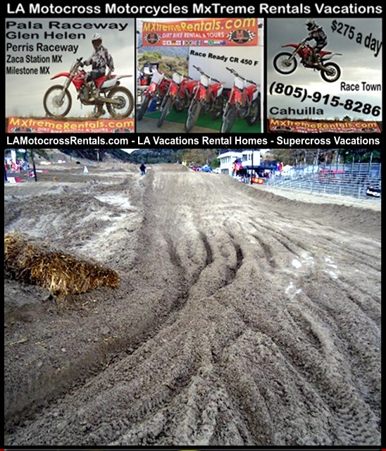 So Cal Motocross Rentals - 805-915-8286 -http://lamotocrossrentals.com/los-angeles-so-cal-motocross-rentals-34.jpg - MxTreme Rentals - Simi Valley, CA 93063 - Riding Hours 9:00 A.M to 2:00 P.M - Los Angeles - Beverly Hills - Santa Fe Springs